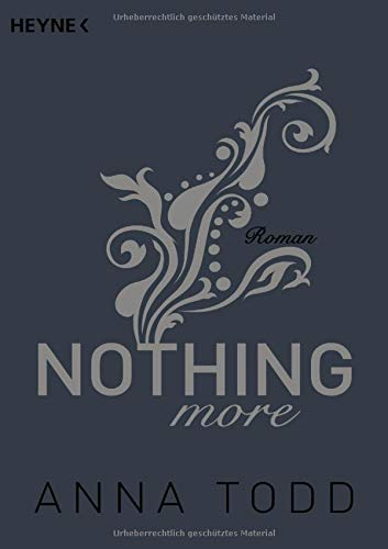 Nothing more: Roman (After, Band 6) (New In Essen York)