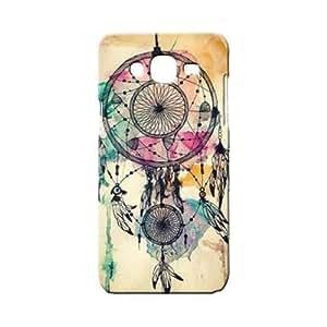 BLUEDIO Designer 3D Printed Back case cover for Samsung Galaxy J7 - G0501