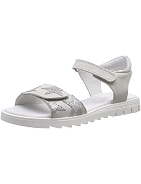 Lepi 3845LEN Mädchen Knöchelriemchen Sandalen
