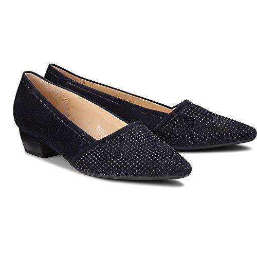 Gabor 55-134 Blue Heels (bleu)