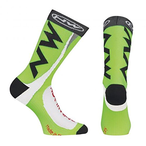 NORTHWAVE Extreme Tech Plus Sock North wave S