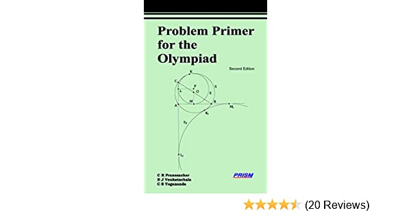 Buy Problem Primer for the Olympiad 2Ed Book Online at Low