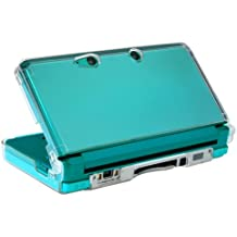 Protection Coque Etui Case Cristal Console Nintendo 3DS