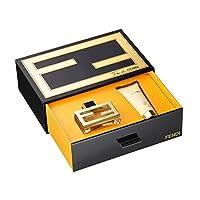 Fan Di Fendi by Fendi Gift Set for Women Eau de Toilette 50ml With Perfumed Body Lotion 75ml