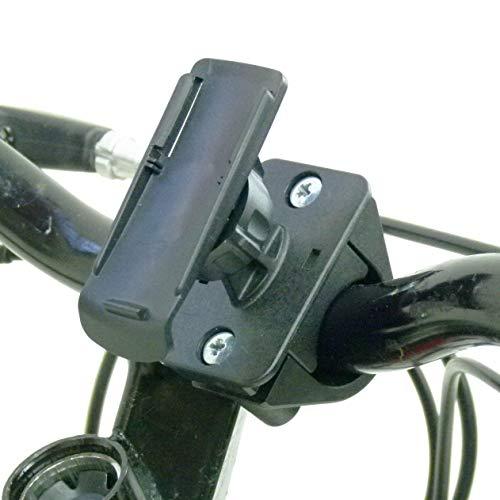 BuyBits Fahrrad-Lenkerhalterung für Garmin Colorado 300-400c 400i 400t -