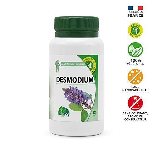 MGD Nature 1des Desmodium Suplemento dietético