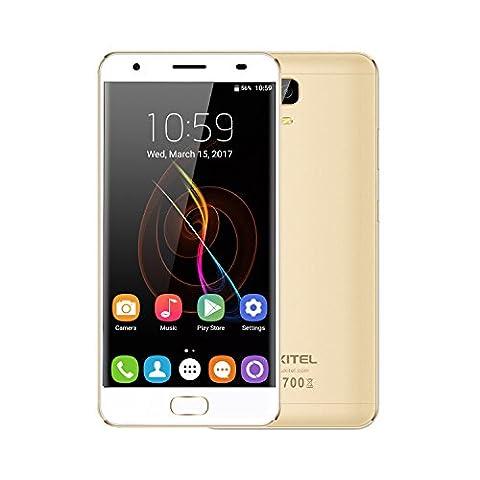 OUKITEL K6000 Plus 4G Smartphone MTK6750T 64-bit Octa Core 5.5