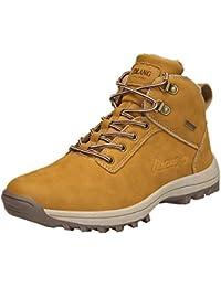 a7d447ed Amazon.co.uk: Gold - Boots / Men's Shoes: Shoes & Bags
