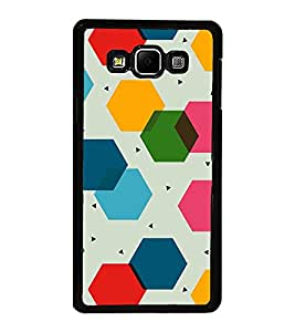 Fuson Premium 2D Back Case Cover Pattern With White Background Degined For Samsung Galaxy A8::Samsung Galaxy A8 A800F