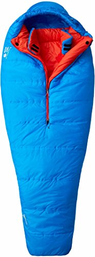Saco de dormir Mountain Hardwear Hyper Lamina Flame