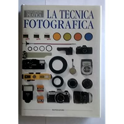 La Tecnica Fotografica