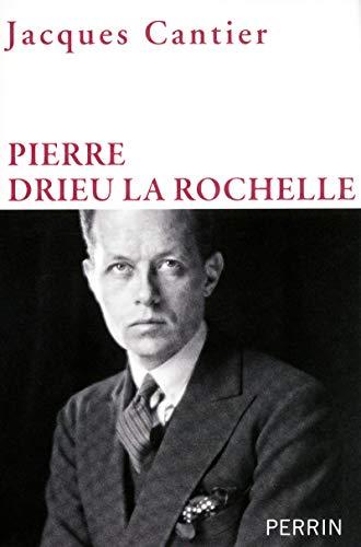 Pierre Drieu la Rochelle