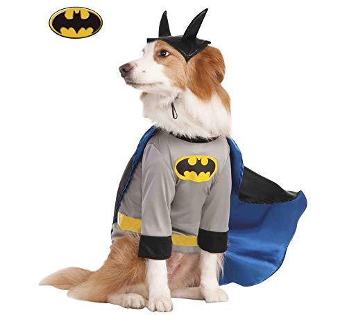 Batman Kostüm klassischen ()