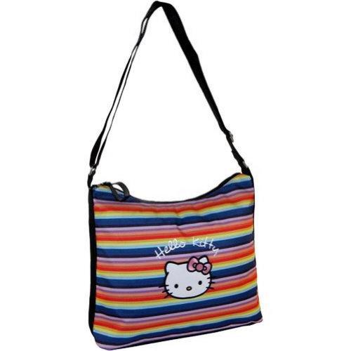 Sac porté épaule Hello Kitty