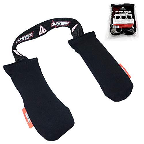 Dynamix Athletics Geruchsentferner für Boxhandschuhe, Schuhe oder Sporttaschen - Nimmt Feuchtigkeit auf und entfernt Bakterien - Deo für Boxhandschuhe Sportschuhe Taschen etc.