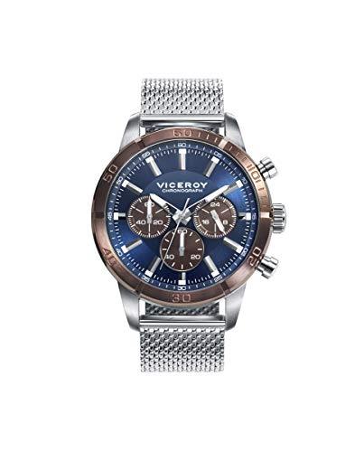 Reloj Viceroy Magnum Crono Hombre 471175-37