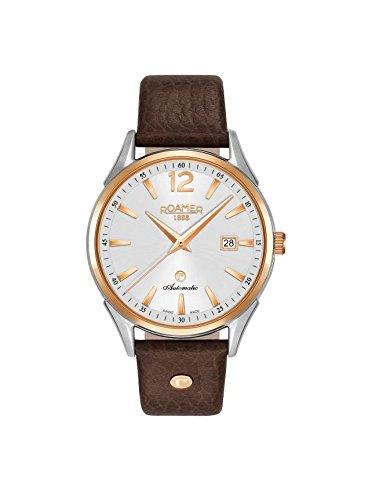 Montres bracelet - Homme - Roamer - 550660 49 25 05