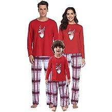 Amazon Fr Pyjama Noel