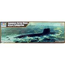 Trumpeter Maqueta es Trumpeter Amazon Submarino Maqueta Submarino UMzSVp