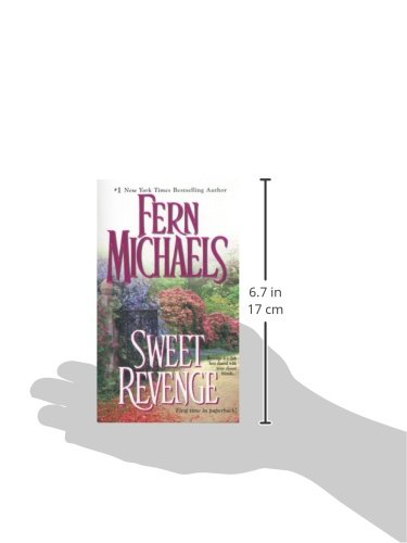 Sweet Revenge (Sisterhood 5)