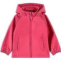 Name It Kız çocuk Nkfalfa Softshell Jacket Magic Fo Camp Ceket