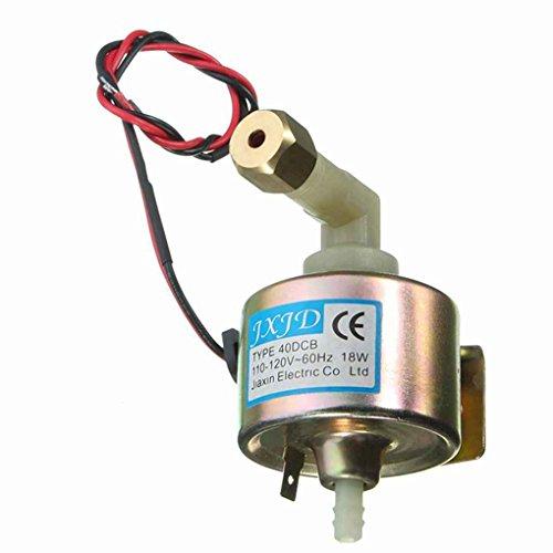 Pigup Hohe Qualität 900W Fog Nebelmaschine Ölpumpe 40DCB 18W 110V-120V 60 Hz für Bühnenzubehör