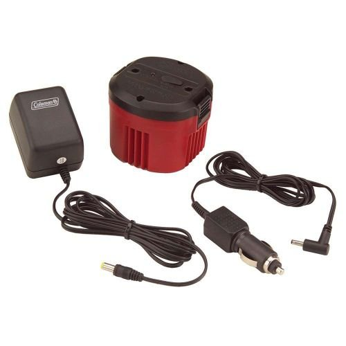 Coleman CPX 6 Rechargeable Power Cartridge -