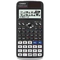 CASIO fx-991SP X ClassWiz Iberia - Calculadora científica, 11.1 x 77.0 x 165.5 mm, color negro y blanco