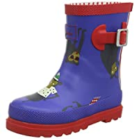 Joules Baby Boys' Welly Walking Shoes