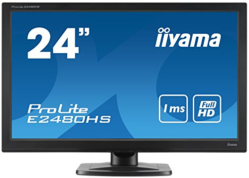 iiyama E2480HS-B2 24