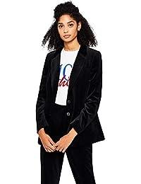 Amazon.fr   Tailleurs Femme - Vestes, pantalons, robes, jupes s 4802a42f433c