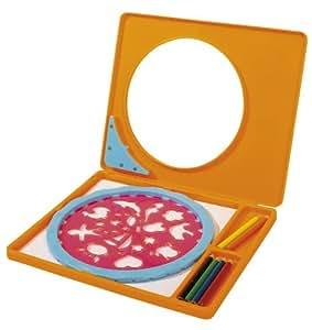 Simba 106338090 - Art & Fun Magic Designer 24 x 21 cm
