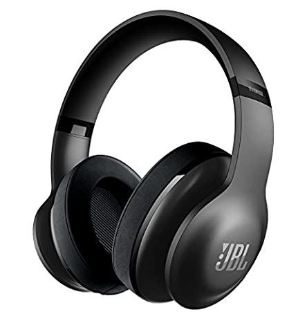 JBL Everest 700 Kabelloser Bluetooth Over-Ear Surround Kopfhörer mit Musiksteuerung