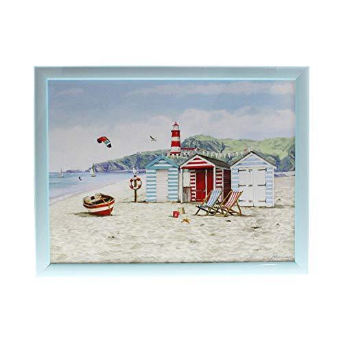 Sandy Bay Knietablett