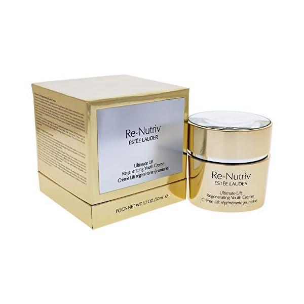 Estee Lauder Re-Nutriv Crema Anti-Edad – 50 ml