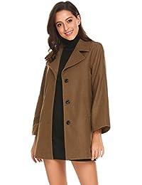 Amazon.es: mango ropa mujer chaquetas - Meaneor / Abrigos ...