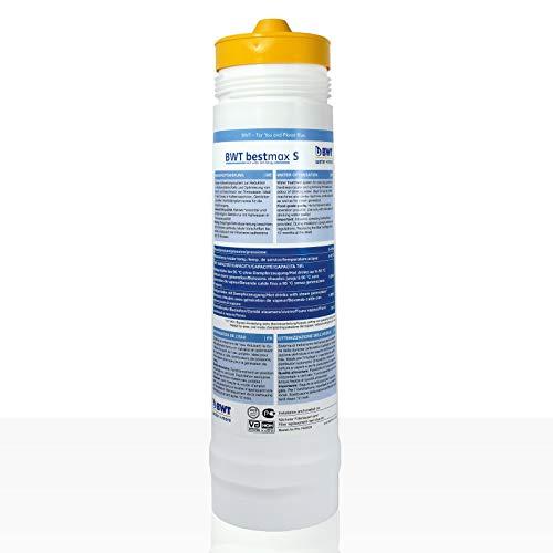 Water & More bestmax S Filterkerze (Tauschpatrone - ohne Filterkopf) -