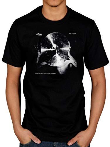 Offiziell Bauhaus Press The Eject T-Shirt