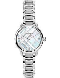 Ladies Burberry el clásico reloj bu10110