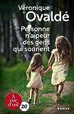 Personne n'a peur des gens qui sourient : roman | Ovaldé, Véronique (1972-....). Auteur