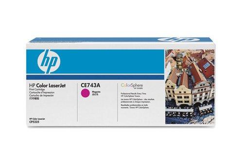 307A, für Color LaserJet Professional CP 5200 Series Premium Drucker-Kartusche, Magenta, 7300 Seiten ()