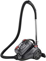 Russell Hobbs Vacuum Cleaner Cyclonic Power 2.5L 2000W, SL152E, Black, 1 Year Manufacturer Warranty