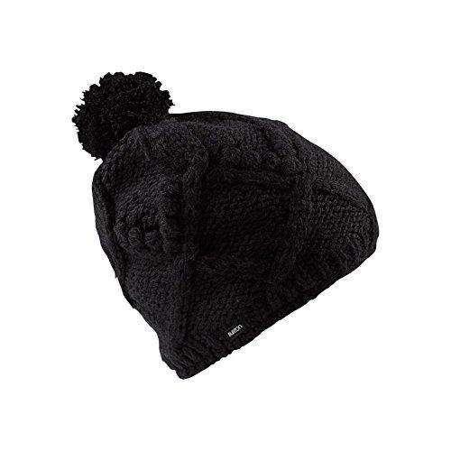 Burton Damen Mütze CHLOE BEANIE True Black, One size