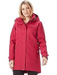 b7489ead Amazon.co.uk: Didriksons - Coats & Jackets / Women: Clothing