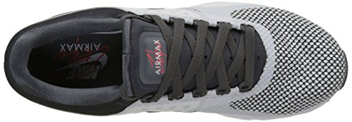 Nike Herren Air Max Zero Essential Sneaker Elfenbein Dark Grey/dark  Grey/summit White