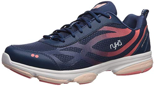 Ryka Damen Devotion Xt, Navy, 39 EU