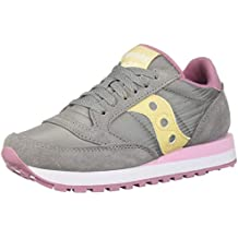 nuovo arrivo 68928 721de Amazon.it: saucony donna jazz