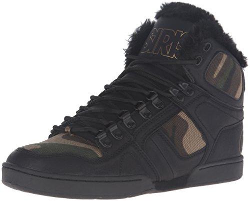 Osiris Nyc83 Shr, Chaussures de skate homme Surplus/Turner