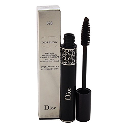 Dior Mascara Diorshow Nr. 698 Pro Brown