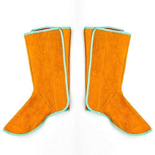 AOLVO - Parches de Soldadura de Piel, Cubierta para el pie de...